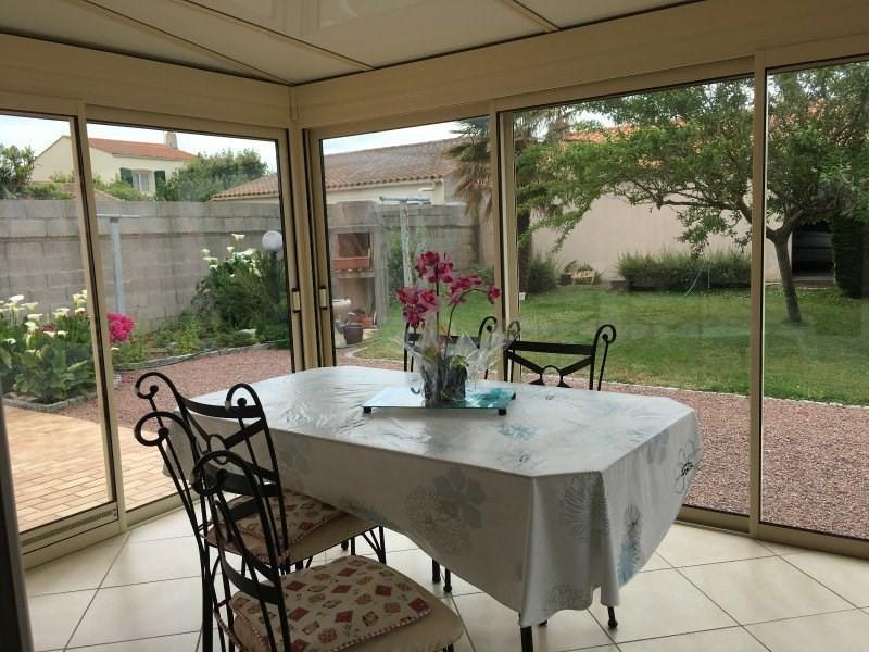 Vente maison / villa Chateau d olonne 279000€ - Photo 8