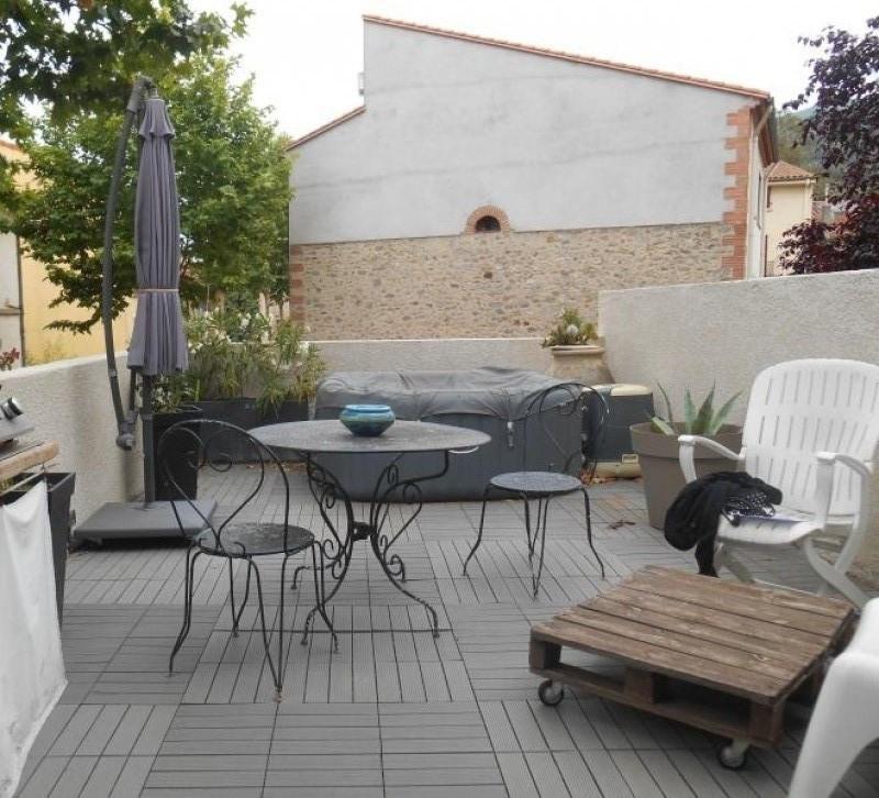 Vente appartement Ceret 209000€ - Photo 1