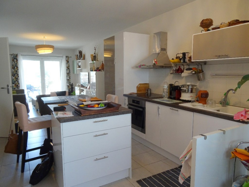 Vente appartement Bordeaux 279 000€ - Photo 5