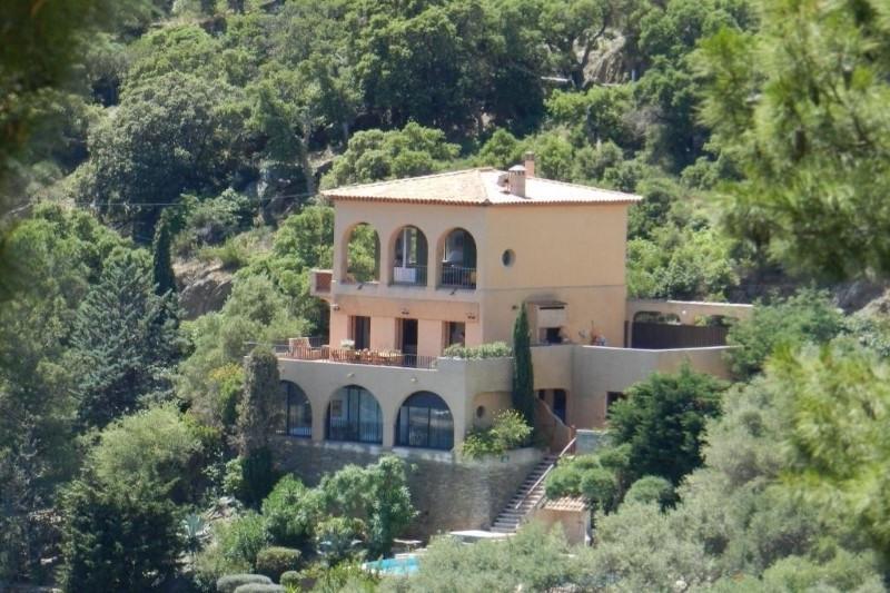 Deluxe sale house / villa Bormes les mimosas 1092000€ - Picture 1