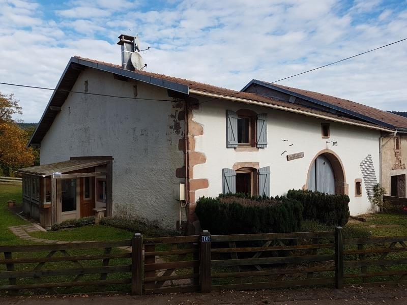 Sale house / villa Belmont sur buttant 149900€ - Picture 1