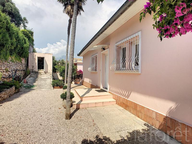 Vente maison / villa Roquebrune cap martin 1489360€ - Photo 8