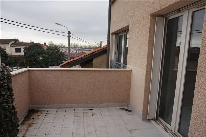 Affitto appartamento Toulouse 787€ CC - Fotografia 6