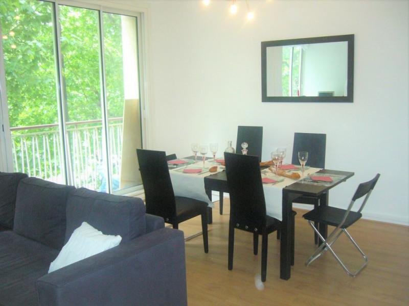 Location appartement Rouen 660€ CC - Photo 2