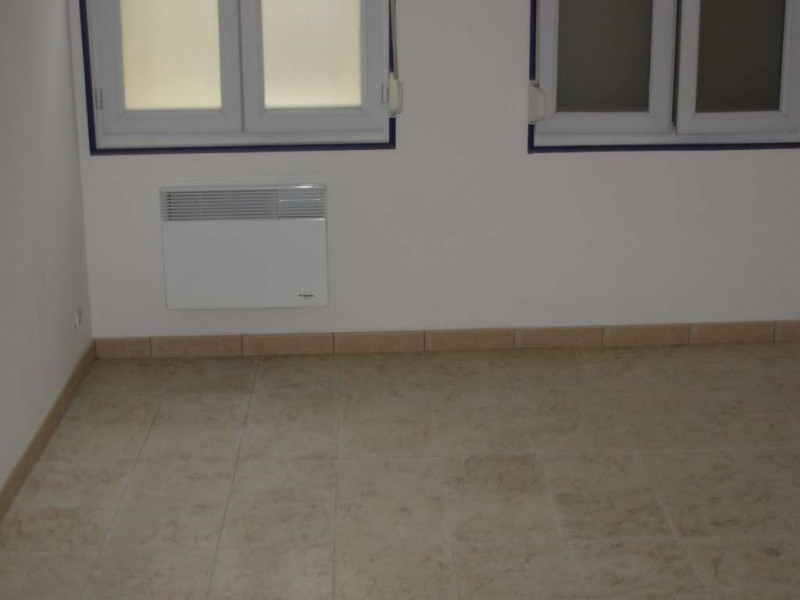 Rental apartment Saint quentin 375€ CC - Picture 5