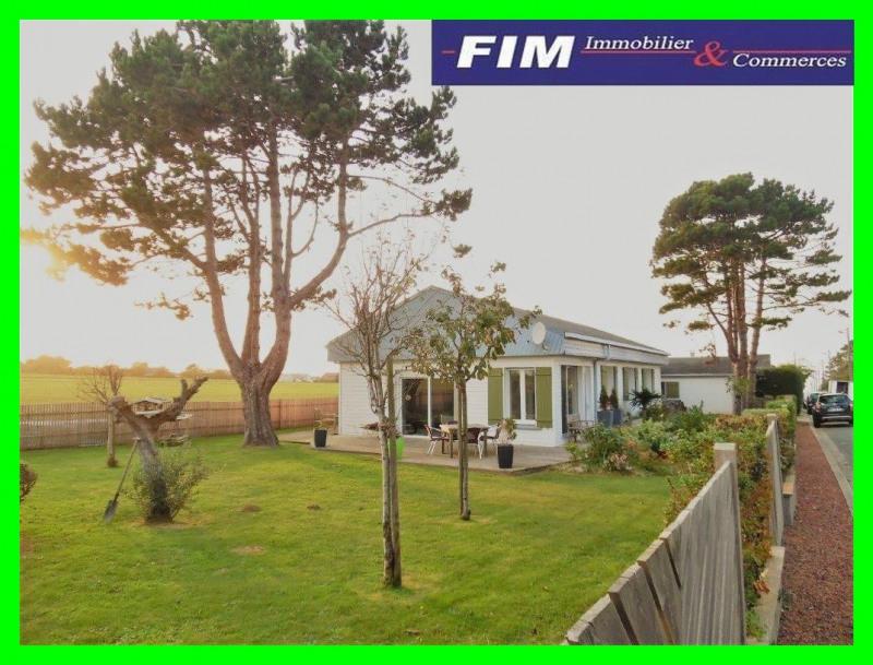 Sale house / villa Sect. criel sur mer 300000€ - Picture 7