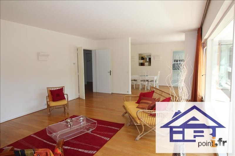 Sale apartment Rocquencourt 628 000€ - Picture 2