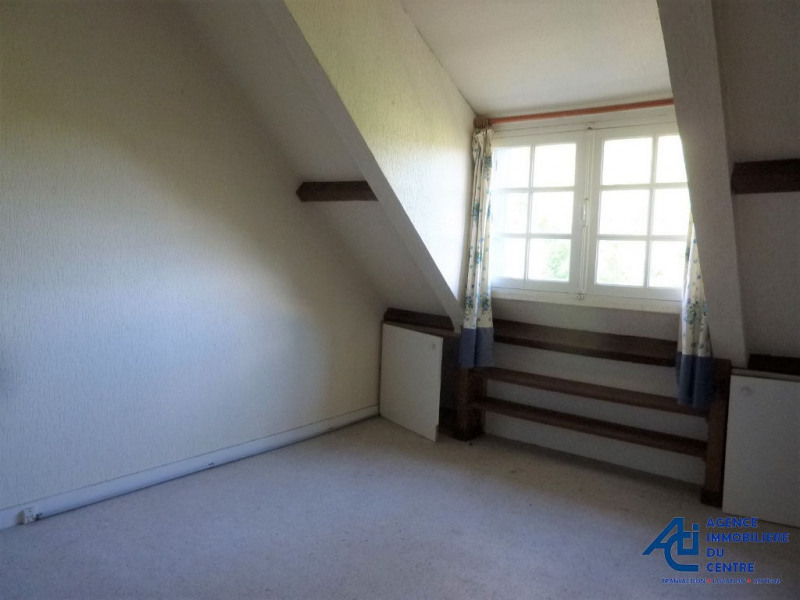 Sale house / villa Bieuzy les eaux 78000€ - Picture 7