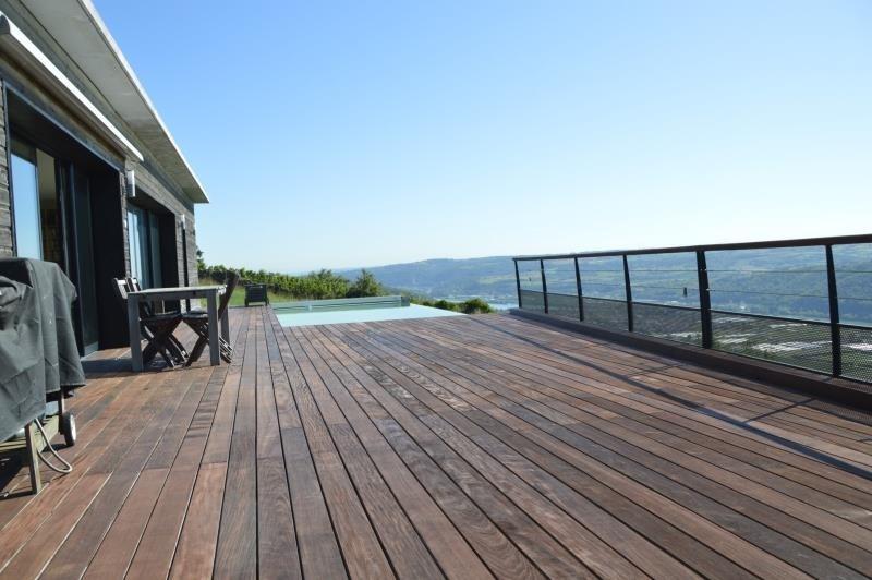 Vente de prestige maison / villa Tupin et semons 745000€ - Photo 2