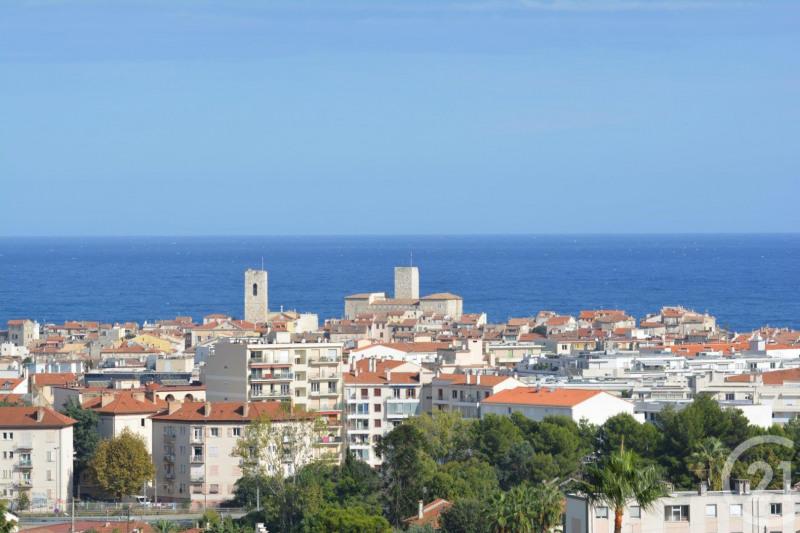 Продажa квартирa Antibes 375000€ - Фото 2