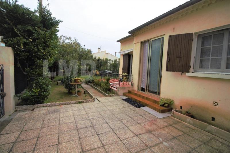 Vente maison / villa Miramas 261000€ - Photo 1