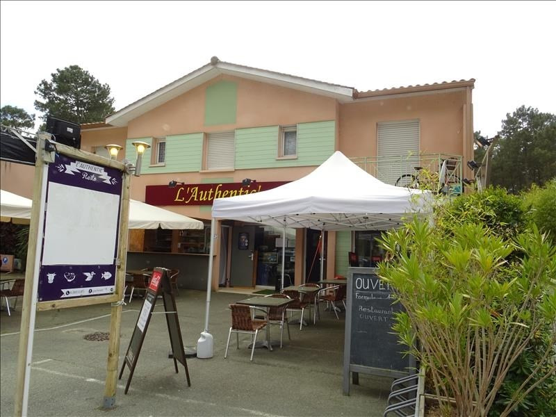 Vente immeuble Sanguinet 630 000€ - Photo 3