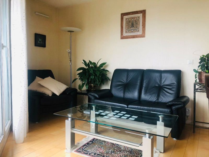 Vente appartement Asnieres sur seine 516 000€ - Photo 3