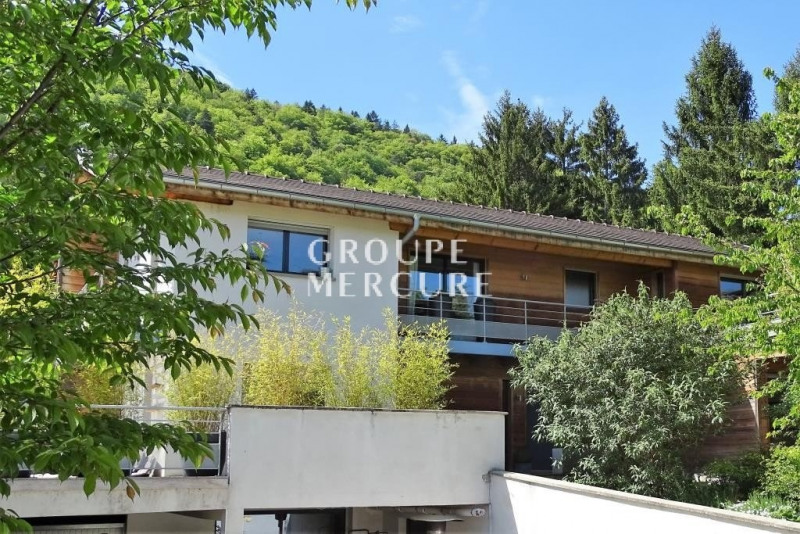 Lovely villa close to Annecy and its lake