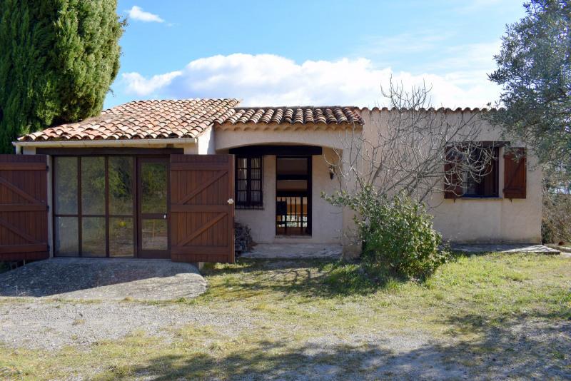 Revenda casa Seillans 385000€ - Fotografia 14