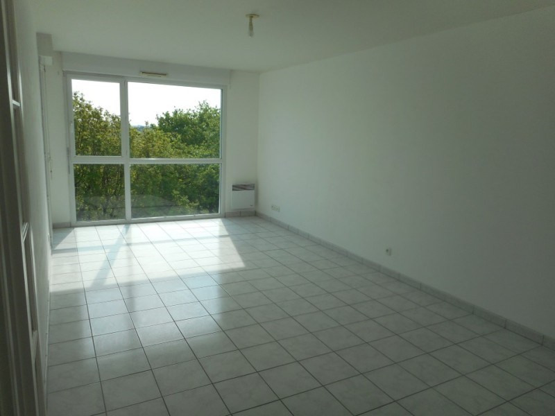 Location appartement Saint-herblain 666€ CC - Photo 1