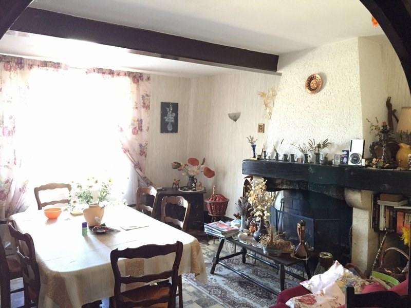 Venta  casa Cellieu 99000€ - Fotografía 3
