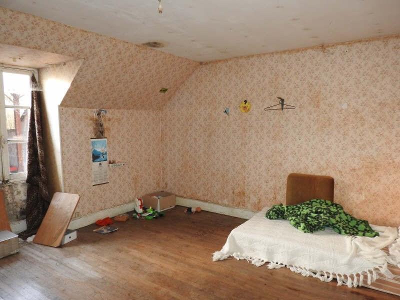 Vente maison / villa Entre chatillon / montbard 19500€ - Photo 8