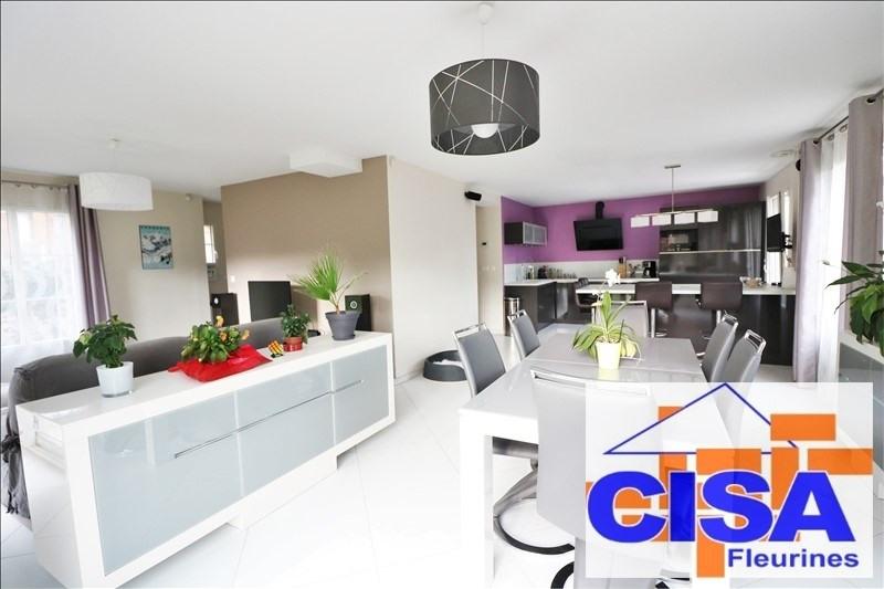 Vente maison / villa Senlis 380000€ - Photo 4
