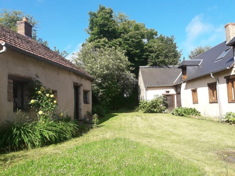 Vente maison / villa Acheres 169000€ - Photo 1