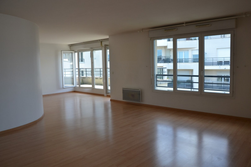 Sale apartment Colombes 820 000€ - Picture 2