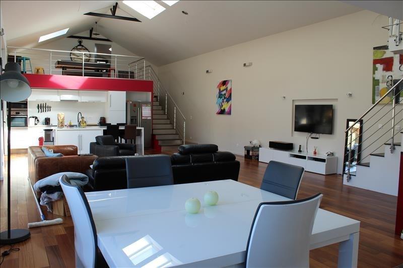 Sale house / villa Le plessis bouchard 675000€ - Picture 4