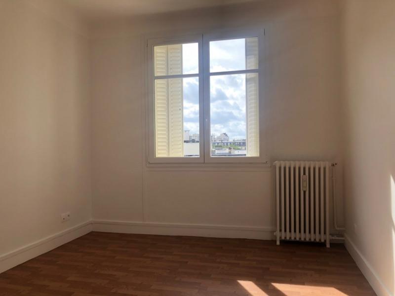 Rental apartment Asnières-sur-seine 1338€ CC - Picture 5