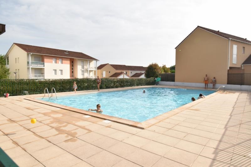 Investment property apartment Billere 79000€ - Picture 4