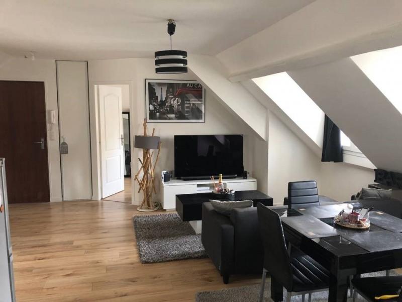 Rental apartment Arpajon 741€ CC - Picture 1
