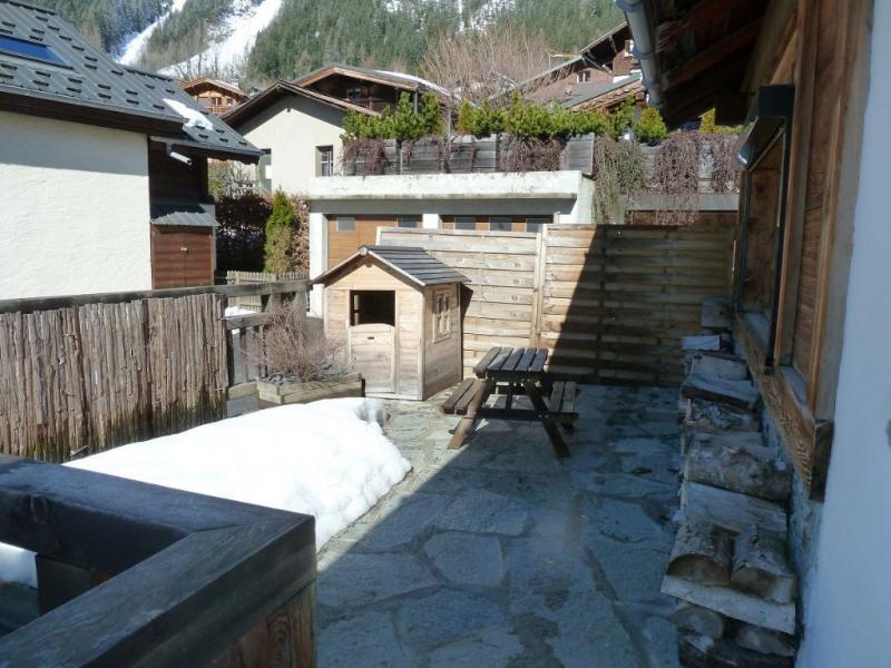 Vente de prestige appartement Chamonix mont blanc 1295000€ - Photo 12
