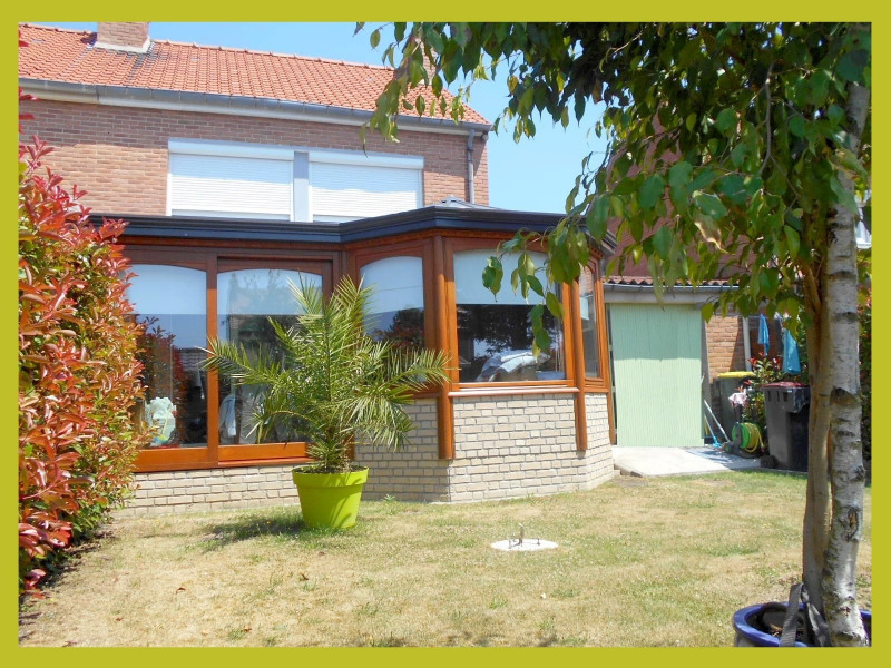 Vente maison / villa Vendin le vieil 163 900€ - Photo 1