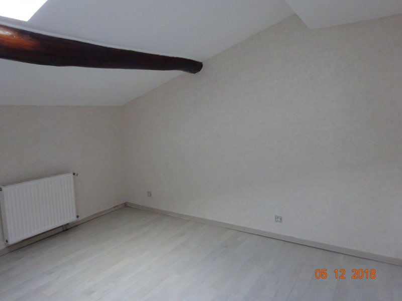 Sale apartment Sarras 68 000€ - Picture 2