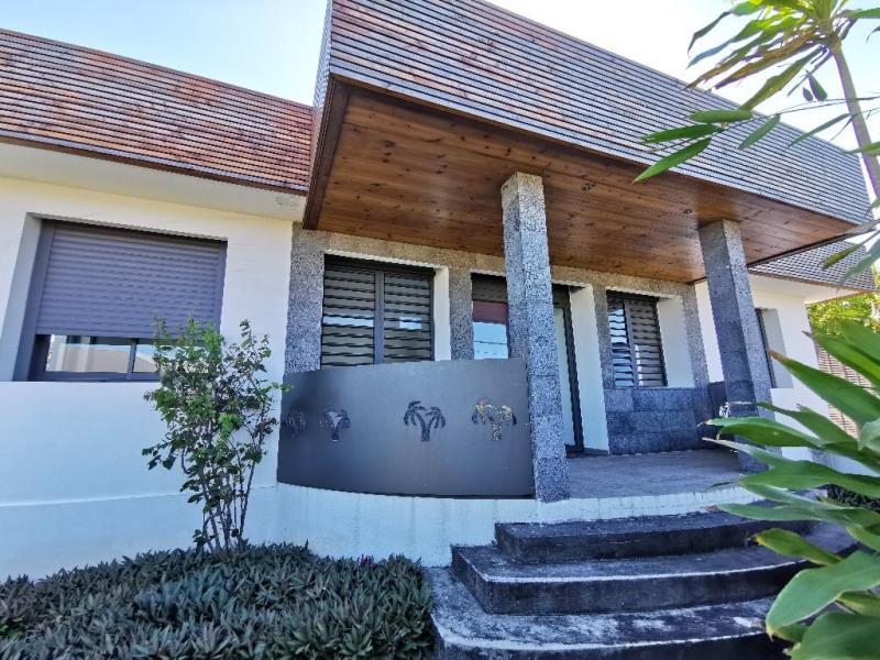 Vente maison / villa Saint joseph 409000€ - Photo 18