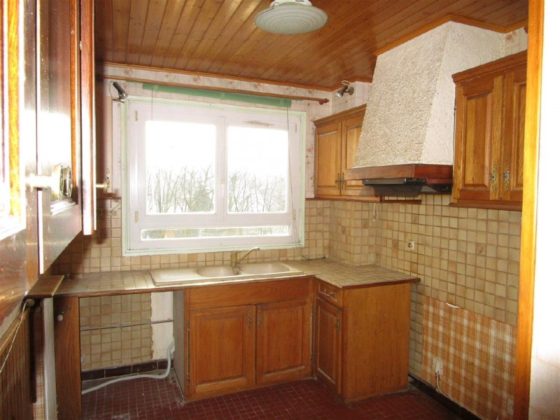 Vente appartement Taverny 159000€ - Photo 7