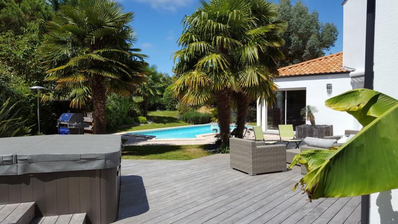 Vente de prestige maison / villa Olonne sur mer 649000€ - Photo 5