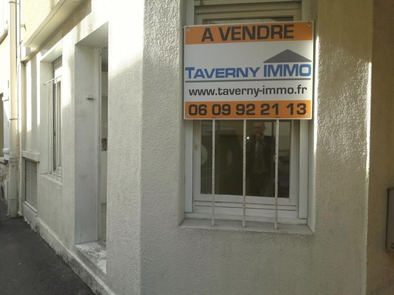 Vente appartement Taverny 116 500€ - Photo 1