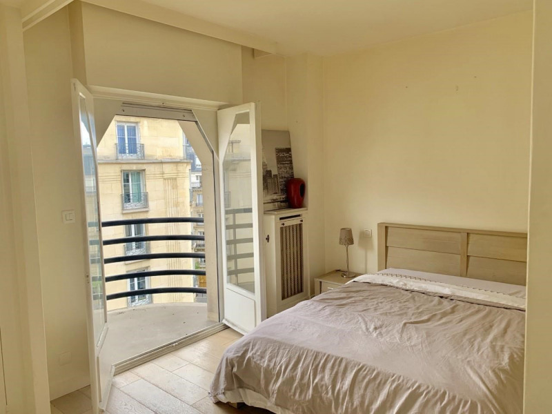 Location appartement Paris 17ème 1 530€ CC - Photo 4