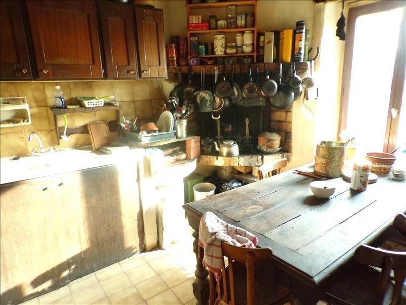 Sale house / villa Annet sur marne 367600€ - Picture 3
