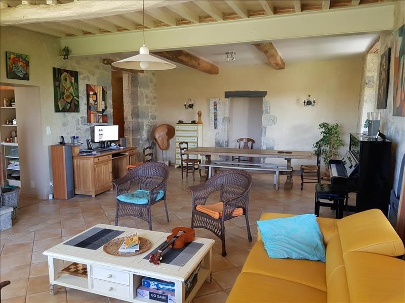 Deluxe sale house / villa Nerac 441 000€ - Picture 5
