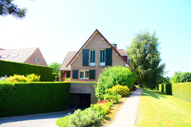 Vente maison / villa Quiestede 277000€ - Photo 3