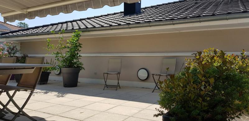 Vente de prestige appartement Saint-ismier 665000€ - Photo 12