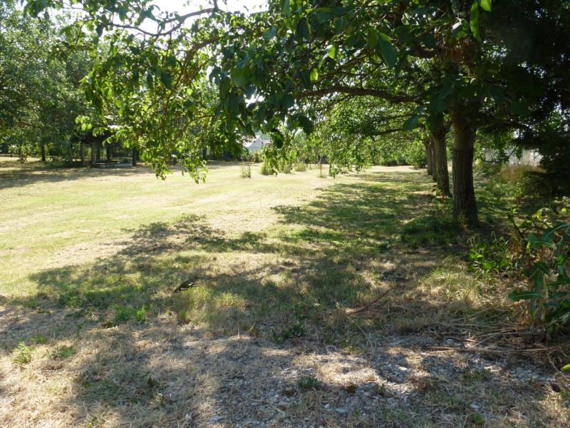 Vente terrain Le grand serre 97000€ - Photo 2