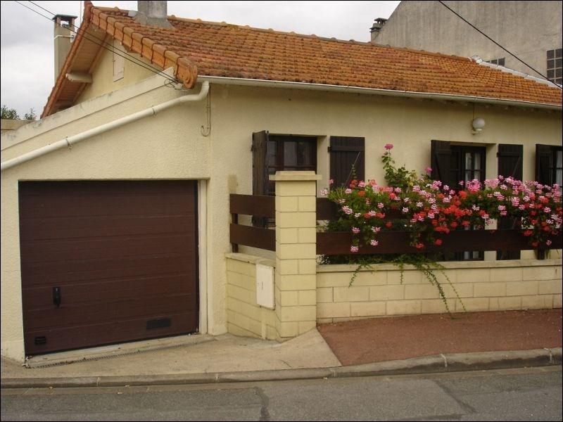 Rental house / villa Draveil 1072€ CC - Picture 1