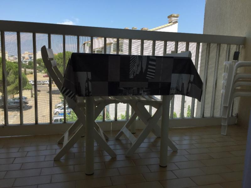 Sale apartment Le grau du roi 129500€ - Picture 5