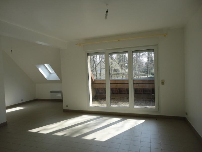 Rental apartment Bures sur yvette 742€ CC - Picture 2