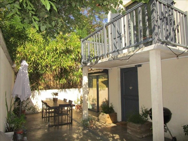 Sale house / villa Le pecq 590000€ - Picture 1