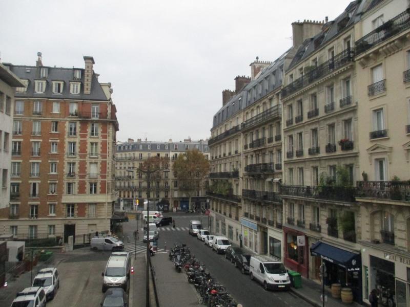Vente appartement Paris 5ème 465000€ - Photo 1