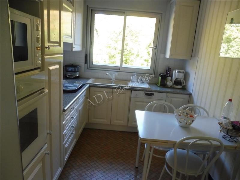 Sale apartment Gouvieux 387 000€ - Picture 5