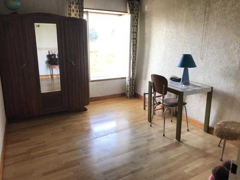 Sale house / villa St patrice de claids 90750€ - Picture 5