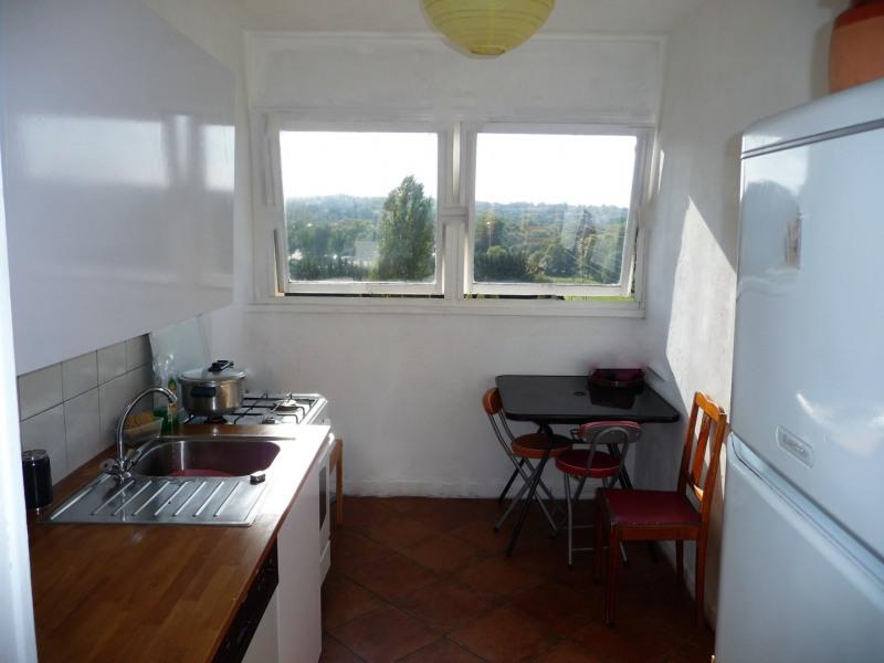Revenda apartamento Épinay-sous-sénart 119000€ - Fotografia 5